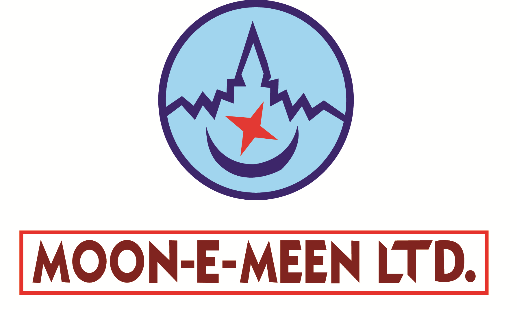MOON-E-MEEN LTD